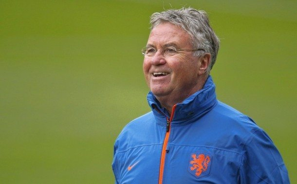 Selectie Nederlands elftal bekend voor Turkije en Spanje