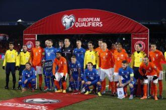 Tegenstander uitgelicht: IJsland