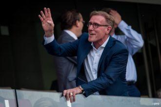 Van Breukelen: 'Ik moet zorgen dat Oranje weer presteert'