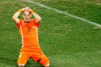 Van Marwijk heeft WK-finale nog niet verwerkt