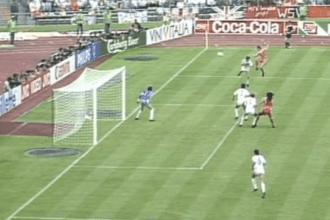 Vandaag in 1988 werd Oranje Europees Kampioen