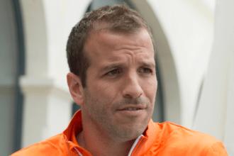 Van der Vaart haalt uit naar Nederlandse aanvallers