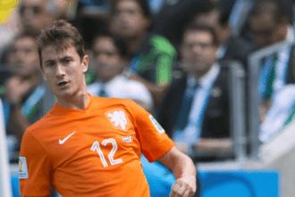Verhaegh vervangt Janmaat in selectie Oranje