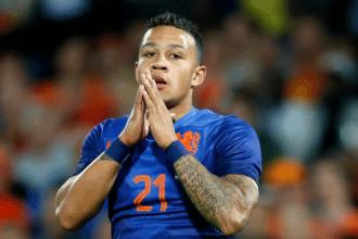 Verrassende opstelling Nederland tegen Costa Rica