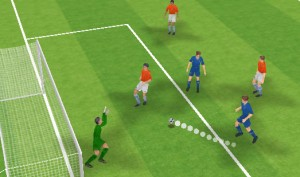 Virtual Replay; Van Nistelrooy