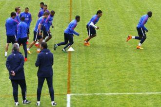Vlaar en De Vrij afwezig, Sneijder twijfelgeval