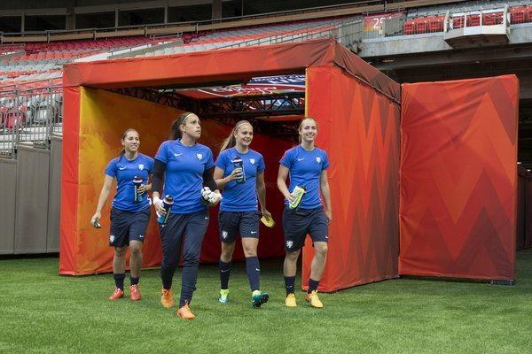 Voorbeschouwing: Japan - Nederland vrouwen