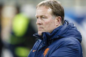 Voorselectie Jong Oranje bekendgemaakt
