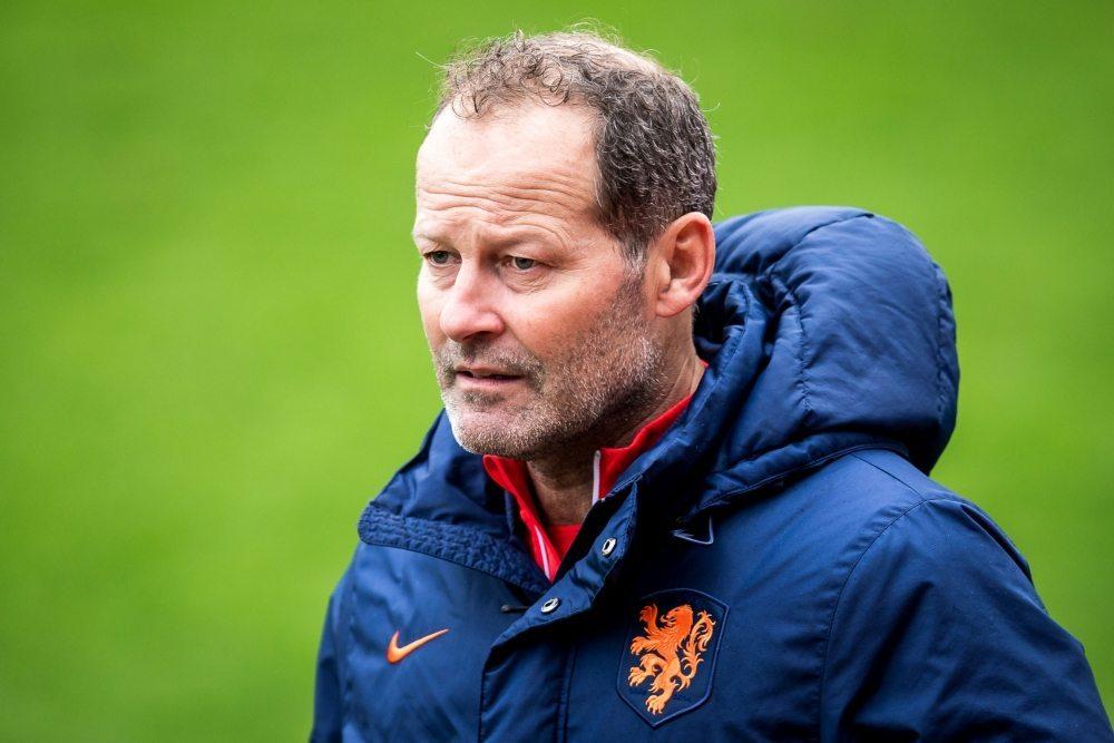 Voorselectie Nederlands elftal bekend