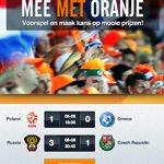 © MeemetOranje.nl / Football Meister