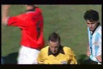 Wedstrijd van toen: Nederland – Argentinië WK 1998