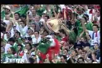 Wedstrijd van toen: Nederland – Mexico WK 1998 (2-2)
