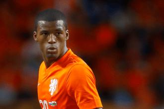 Wijnaldum: 'Ik sluit niet uit dat we WK winnen'