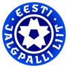 Logo Voetbalbond Estland