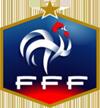 Logo Voetbalbond Frankrijk
