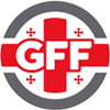 Logo Voetbalbond Georgië