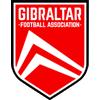 Logo Voetbalbond Gibraltar
