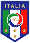 Logo Voetbalbond Italië