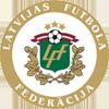 Logo Voetbalbond Letland