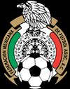Logo Voetbalbond Mexico