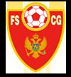 Logo Voetbalbond Montenegro