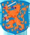 Logo Voetbalbond Nederland