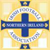 Logo Voetbalbond Noord-Ierland