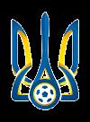 Logo Voetbalbond Oekraïne
