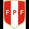 Logo Voetbalbond Peru