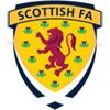 Logo Voetbalbond Schotland