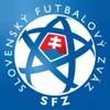 Logo Voetbalbond Slowakije