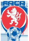 Logo Voetbalbond Tsjechië
