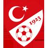 Logo Voetbalbond Turkije