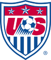 Logo Voetbalbond Verenigde Staten
