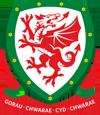 Logo Voetbalbond Wales