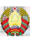 Logo Voetbalbond Wit-Rusland