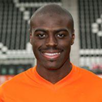 Portretfoto Bruno Martins Indi Nederlands elftal