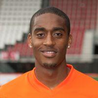 Portretfoto Leroy Fer Nederlands elftal