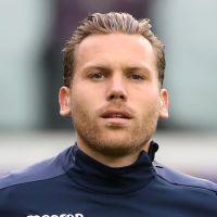 Portretfoto Ruud Vormer Nederlands elftal