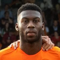Portretfoto Timothy Fosu-Mensah Nederlands elftal